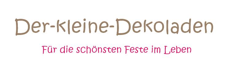 Der-kleine-Dekoladen-Logo